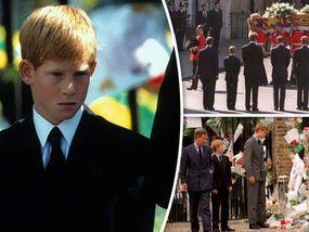 The Royal Wedding - Prince Harry Takes A Wife 89e47e3b5b9e7c9fd2592565286fbcb9