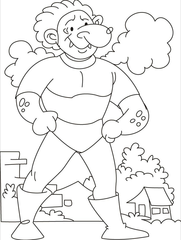 Pin On Weird Coloring Pages