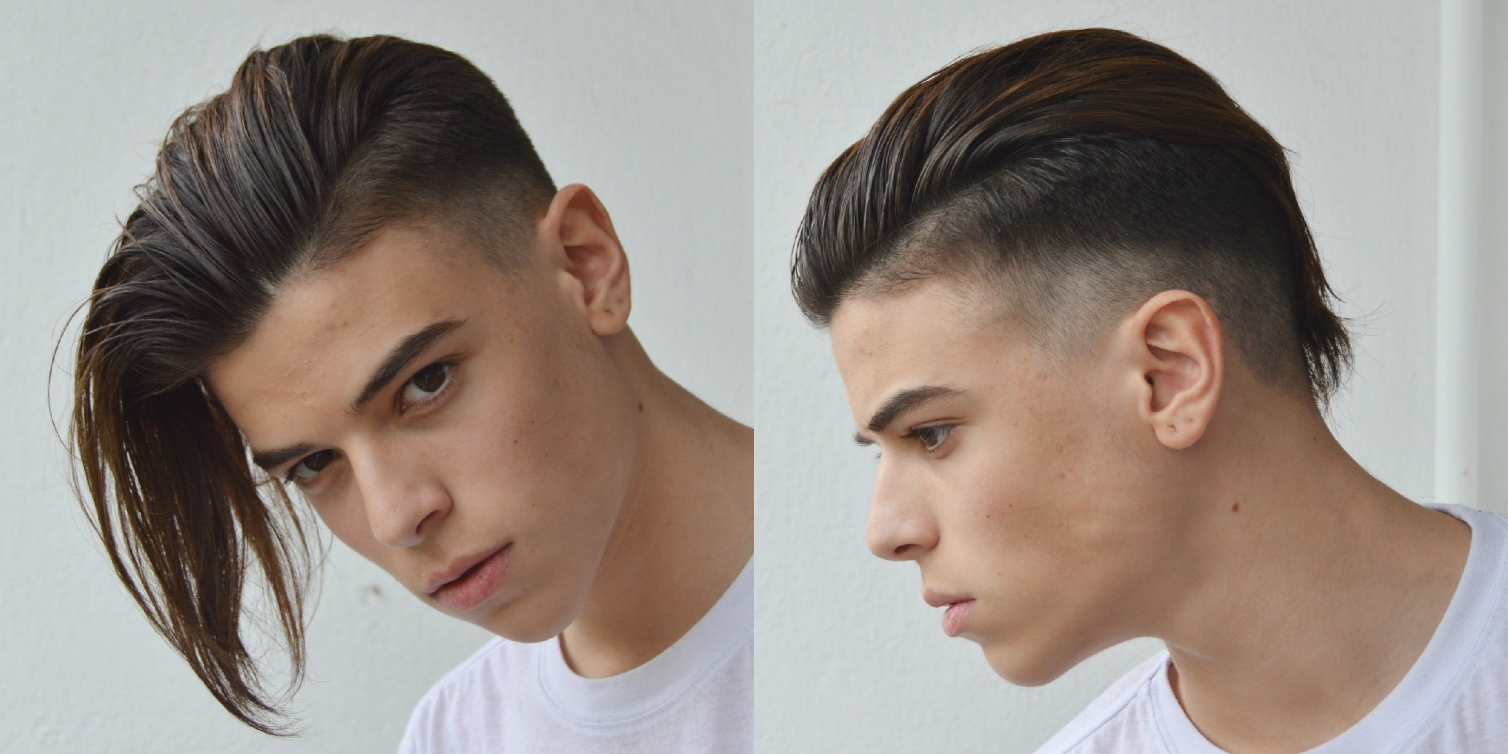 Best Men's Hairstyle For Summer 2015