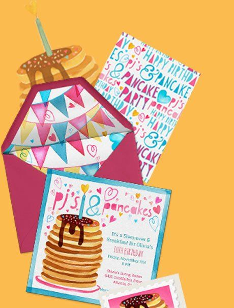 Invitations, Free eCards and Party Planning Ideas from Evite - invitation card kolkata