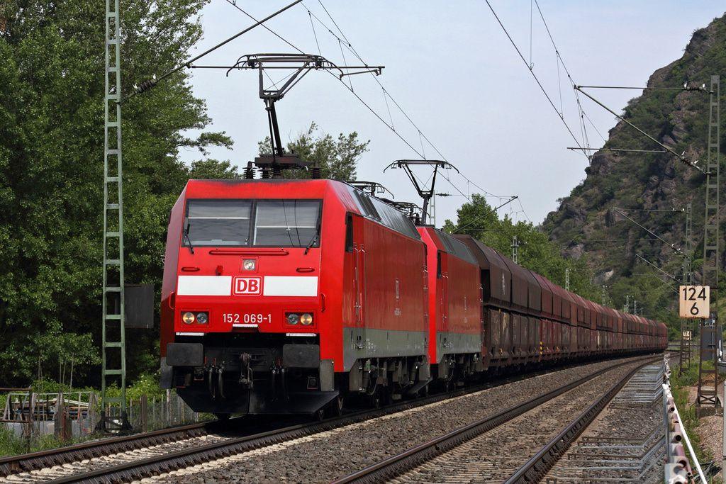 DBSDE 152 069 / Hammerstein