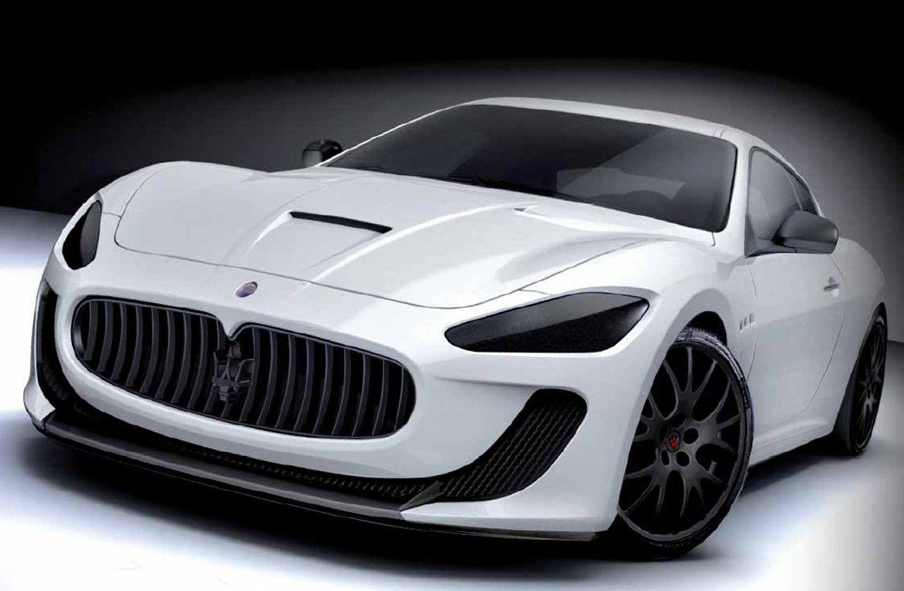 Maserati Dream Rides Pinterest Maserati Maserati Granturismo
