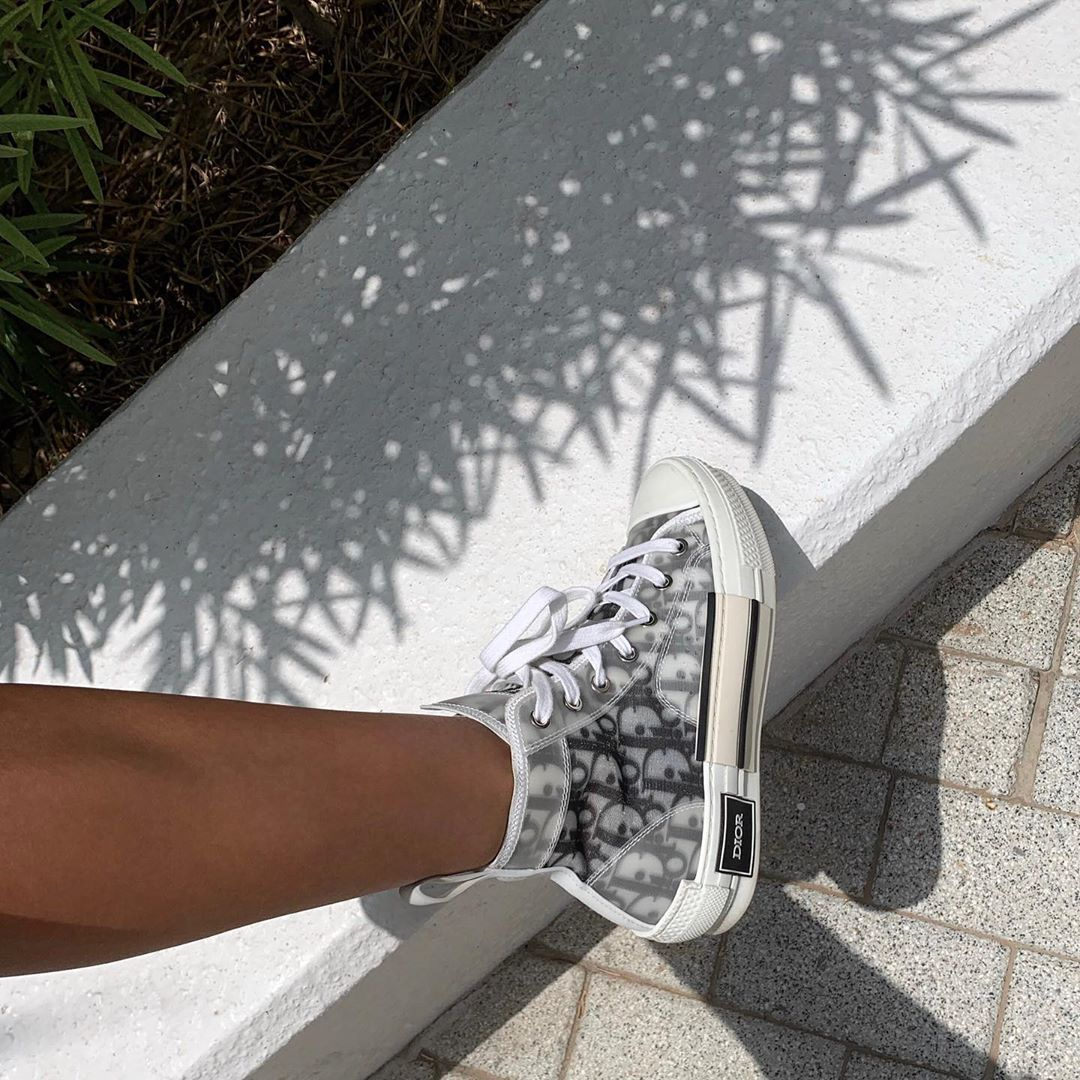 Dior shoes, Dior sneakers