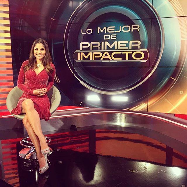 nataliacruznews ya está lista para #LoMejordePI Les esperamos hoy a