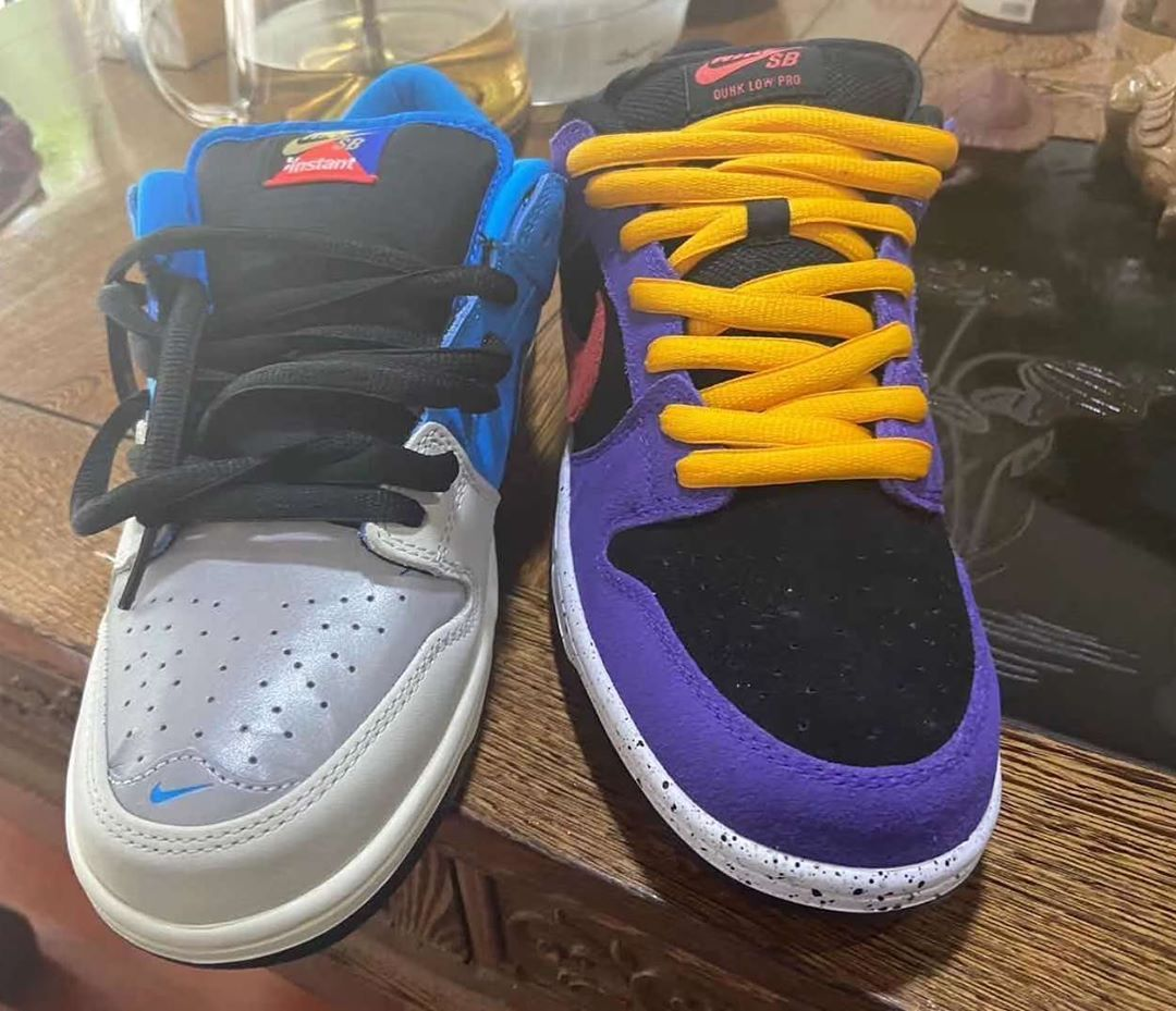 Modern Notoriety On Twitter In 2020 Nike Dunks Acg Nike Air Force Sneaker