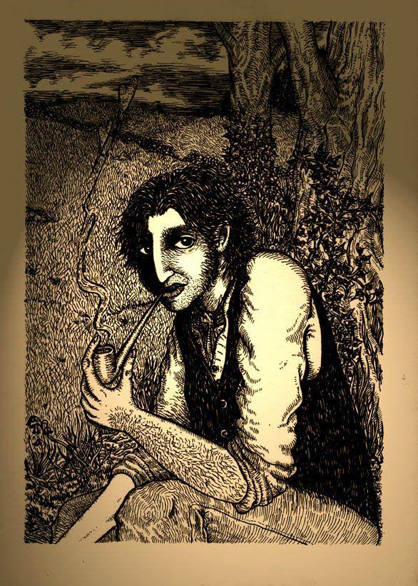 Celtic mythology research paper ideas?