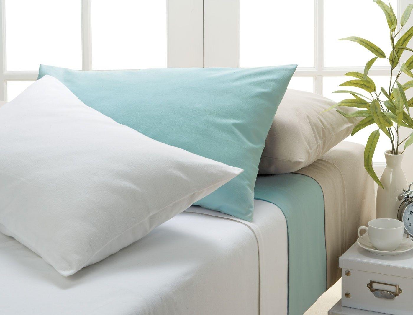 Flannelette Sheet Set | Bed Bath N\' Table | Hgtv home | Pinterest ...