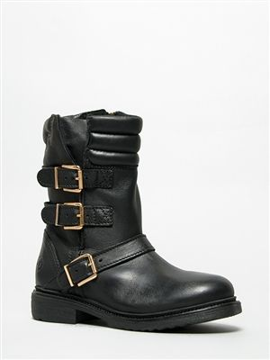 estilo mujer militar para Zapatos Bronx O6gqBw