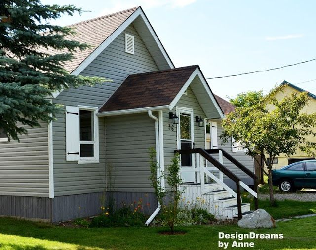 DesignDreams by Anne: Adding Curb Appeal