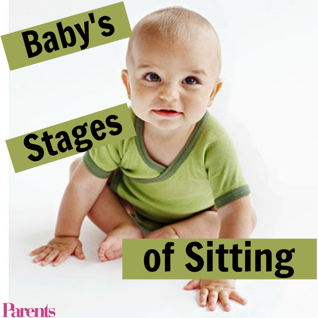 The Stages Of Sitting Helping Baby Sit Up Helping Baby Sit 7 Month Old Baby Activities