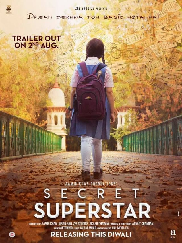 Nonton Secret Superstar (2017) Sub Indo Movie Streaming Download - best of ns21
