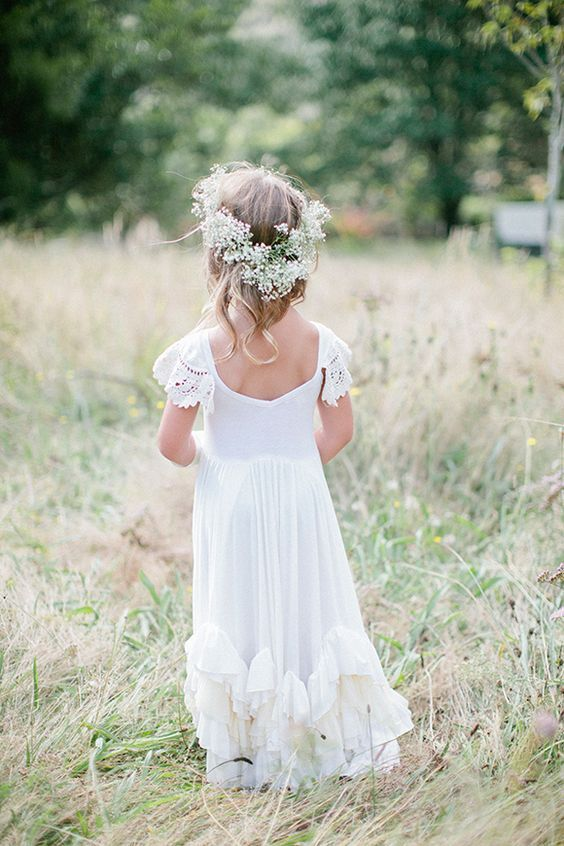 22 Amazing Ideas for Flowergirls You Must See – Girls Tween Fashion | The Best in Trend Forecasting | Tween Brands | Fashion News