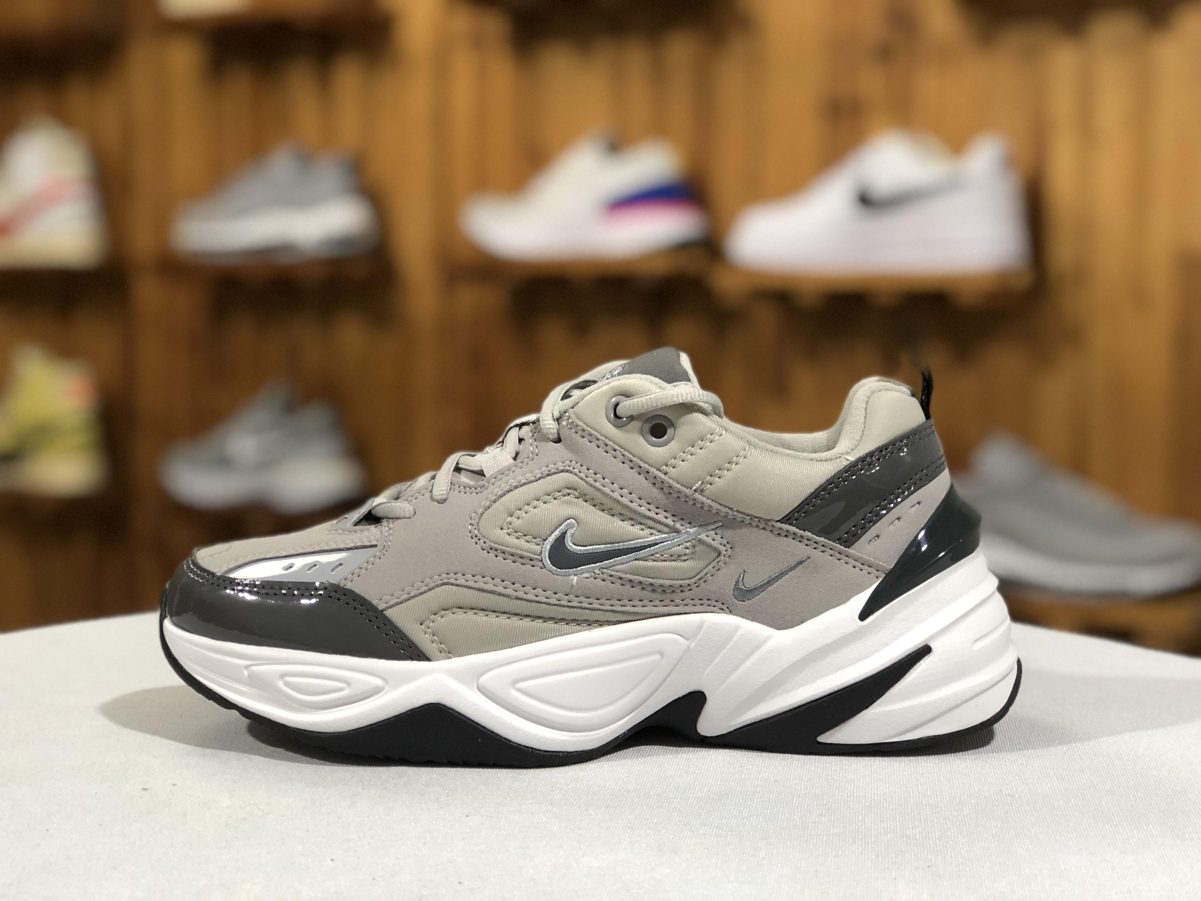 Nike M2k Tekno Rich Clash Grey Atmosphere Black White For Sale Nike Air Max 97 Mens Nike Air Nike Men
