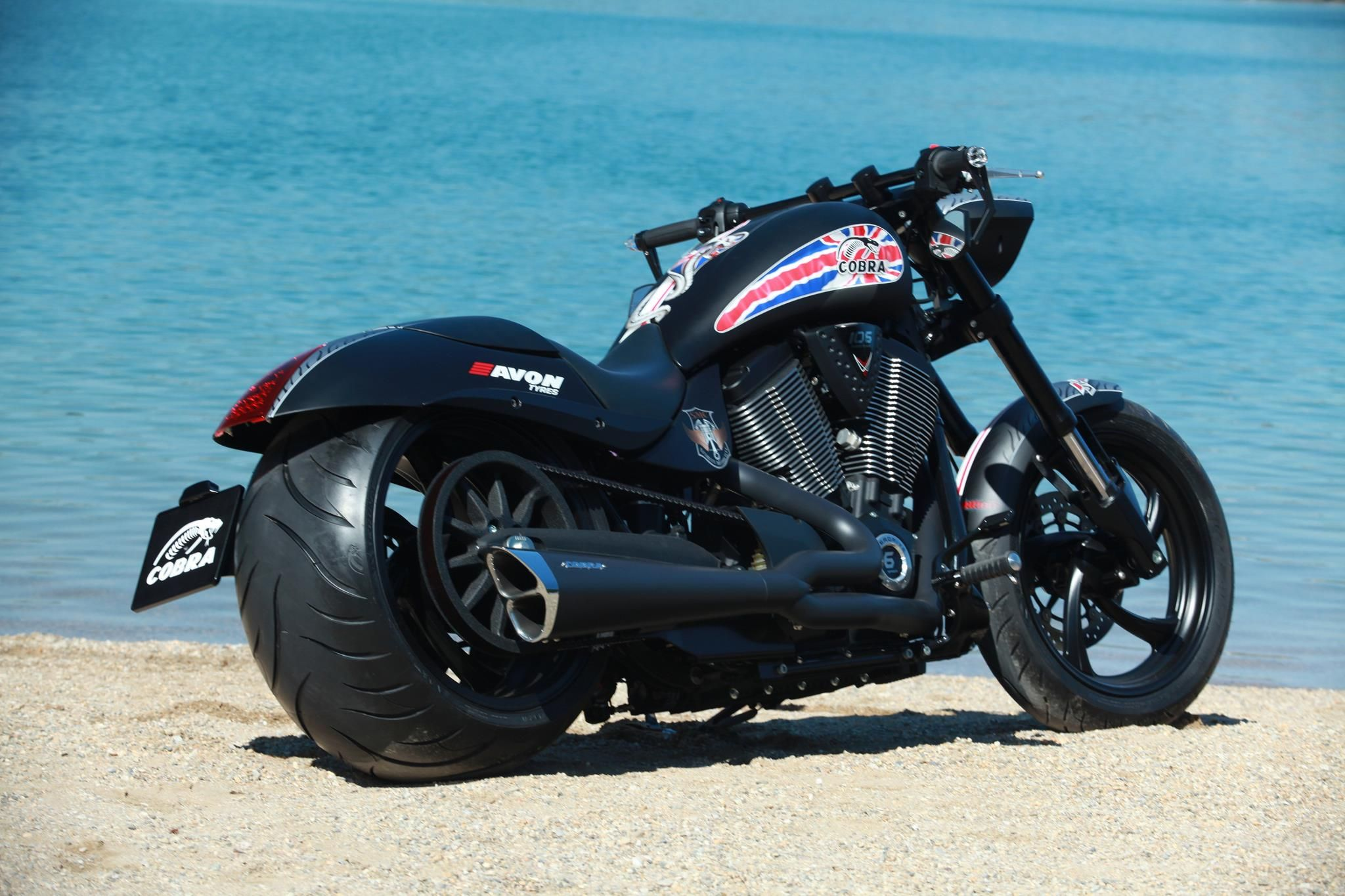 Styrian Motorcycles Victory Motorcycle Parts From Austria