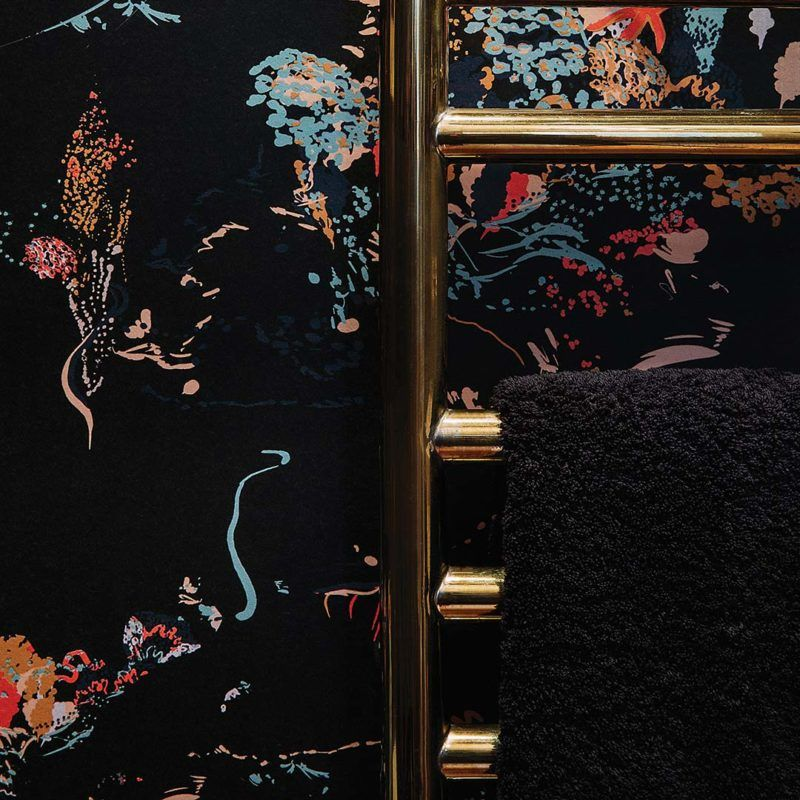 Jellyfish Wallpaper Black - 17 Patterns in 2020 ...
