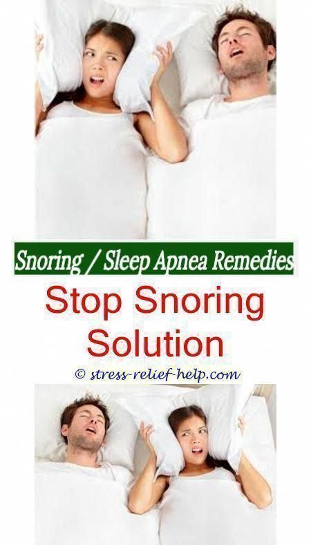 Snoring loudly can be hugely maddening for you and ...