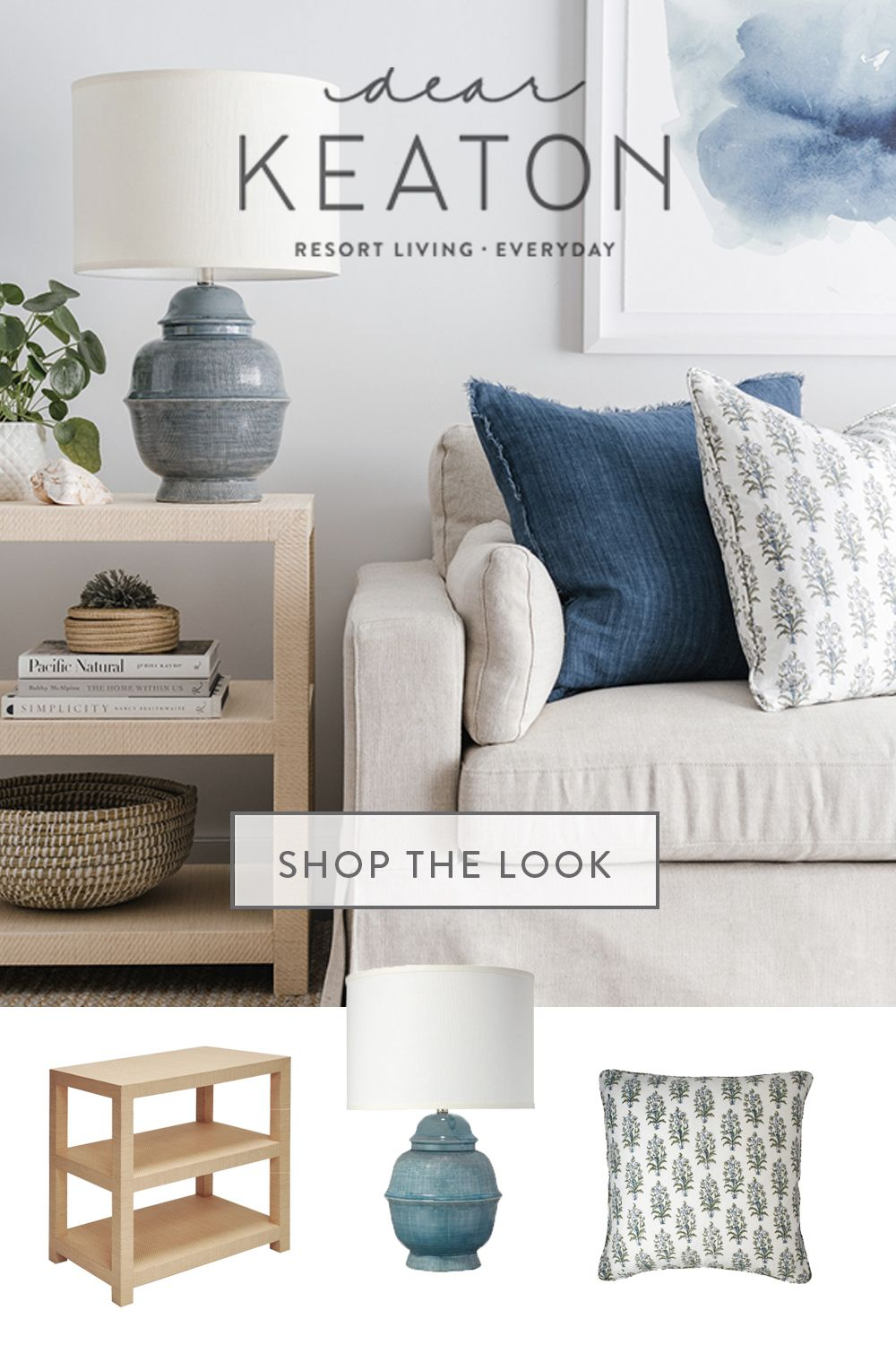 Discover Unique Furniture Lighting Rugs And Home Decor From Dear Keaton In 2020 Apartment Decorating On A Budget Home Decor Apartment Decor