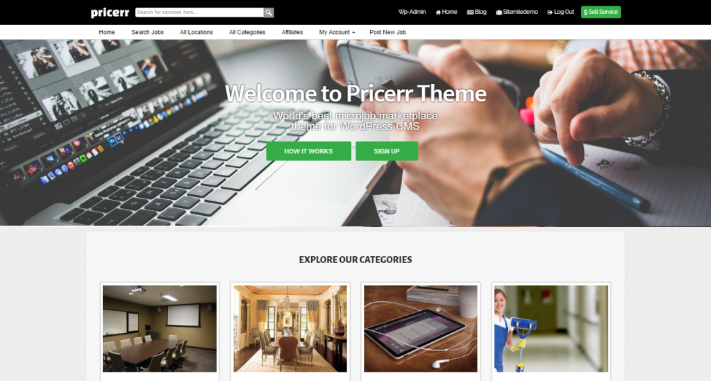 list_number] Best WordPress Clone Themes of Websites like Buzzfeed ...