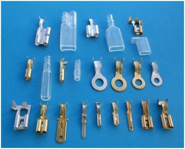 motorcycle terminals connectors and wiring accessories wireless rh pinterest com vintage motorcycle wiring supplies Home Wiring Supplies