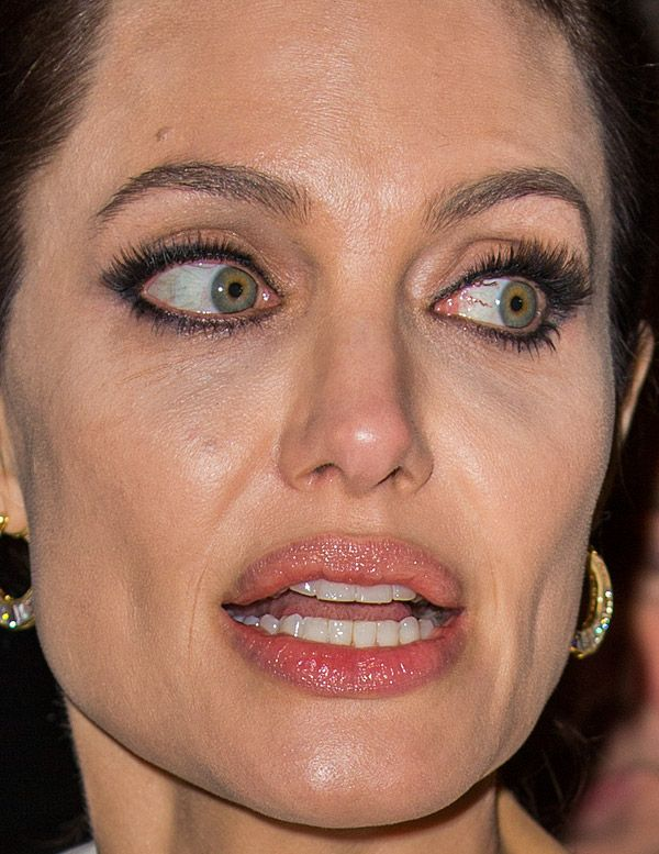 angelina jolie lots more closeups here angi in 2019