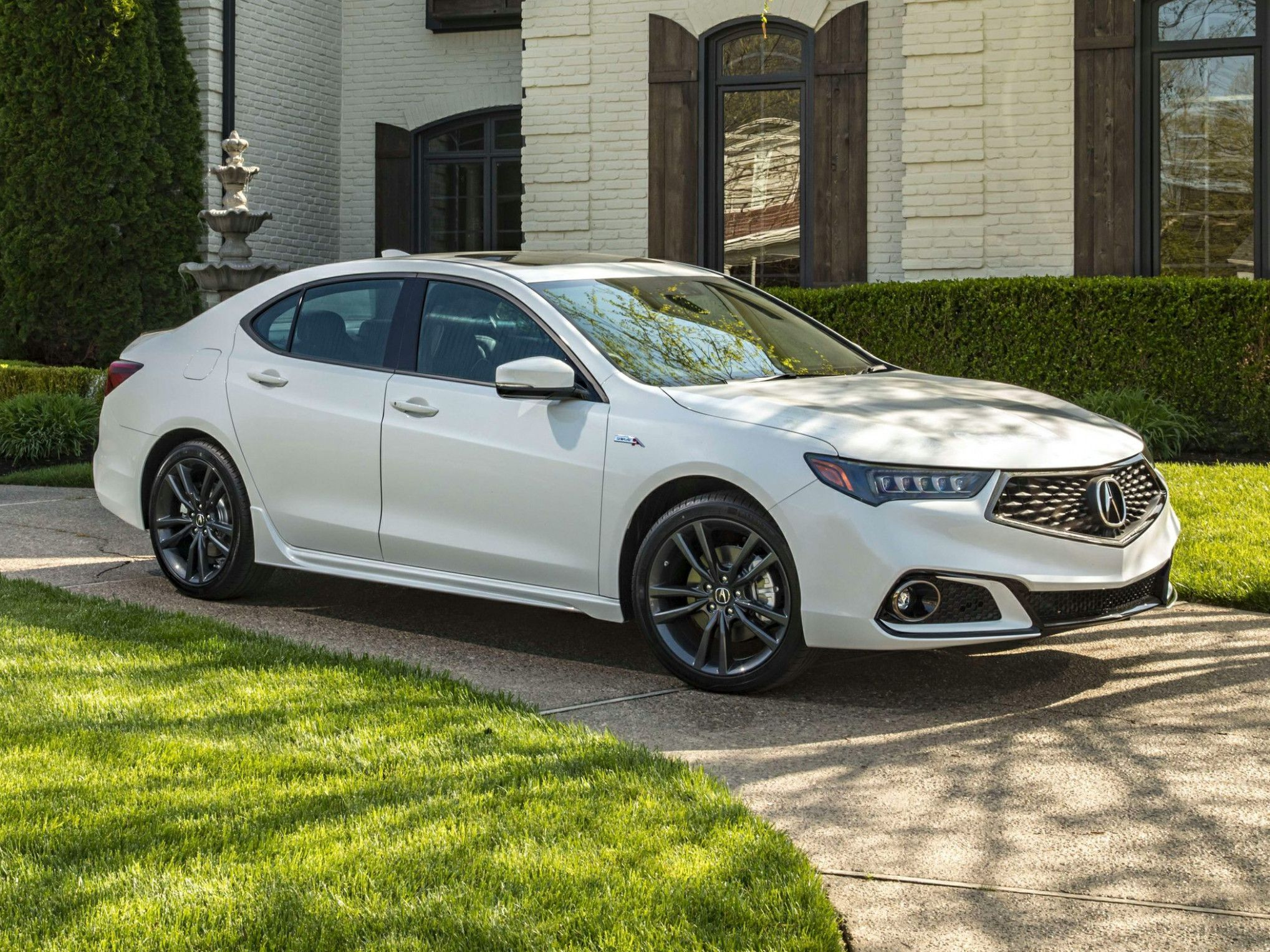 Ten Great Acura Tlx A Spec 2020 Ideas That You Can Share With Your Friends Acura Tlx Acura Sedan Acura