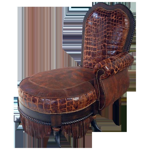 Cazador Chaise Lounge Safari Living Room Safari Chaise