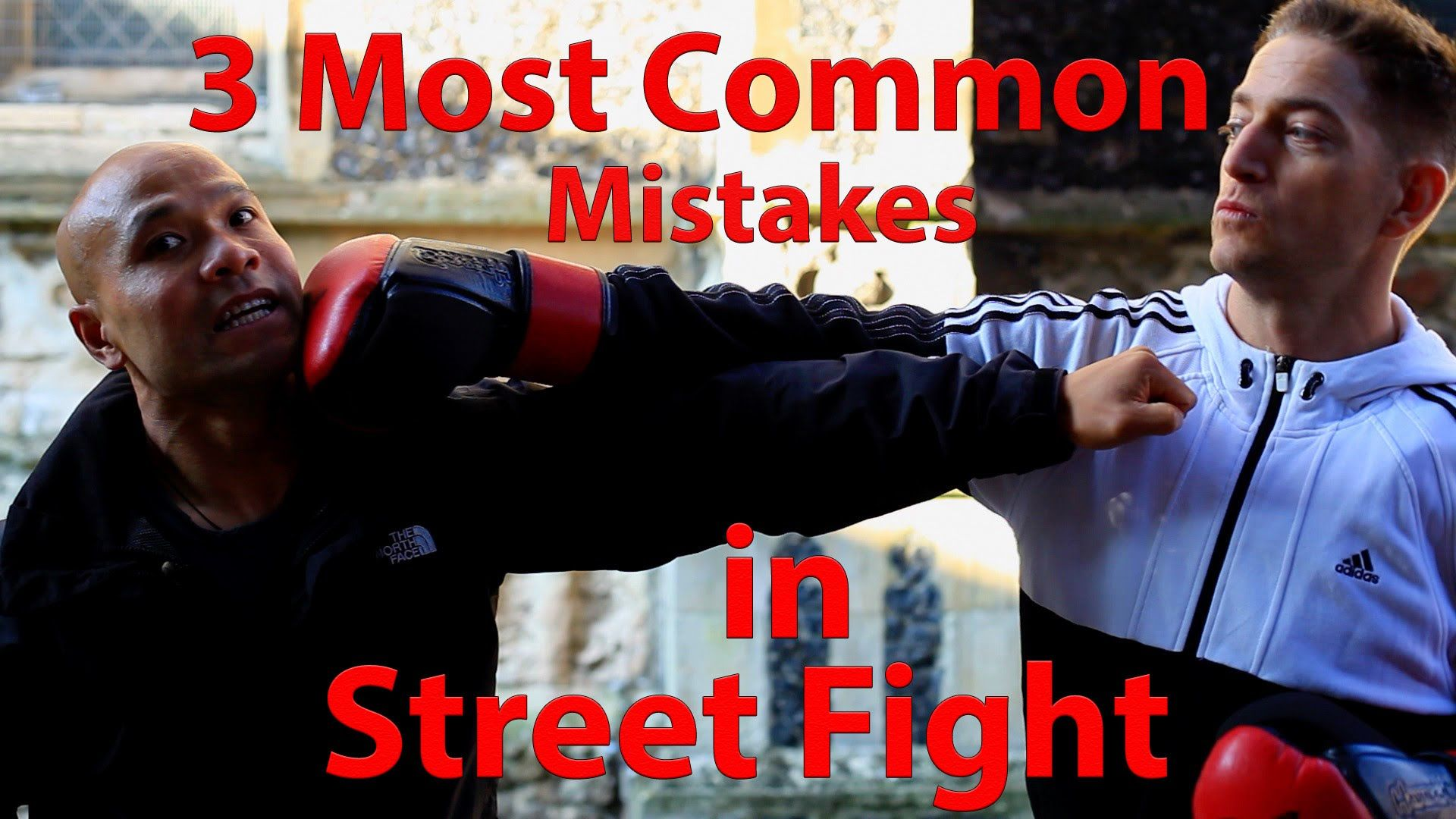 deadliest martial arts for street fighting
