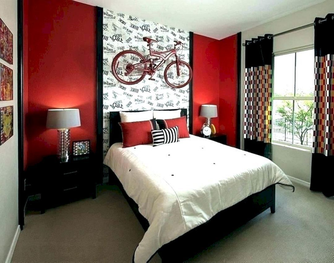 30 Beautiful Bedroom Color Design Ideas Which Can Make Cozy Sleep