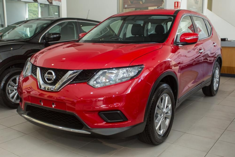Nissan X-Trail ST 2015 New Car - Book your test drive & buying a new car model Nissan X-Trail ST 2015 at Keema Cars or Keema Automotive Group. Price: $30990, VIN: JN1JBAT32A0501928. Come and visit our family owned car showroom in Brisbane.