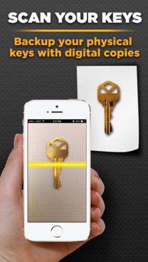 keys 3d printing