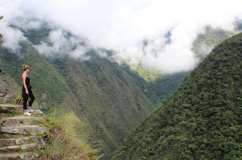 Se você acha que o turismo no Peru se resume a Cusco e Machu Picchu - resume valley
