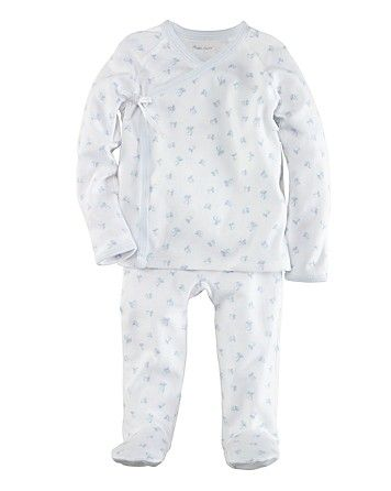 8585e93e $35.00 Ralph Lauren Childrenswear Infant Boys' Layette ...