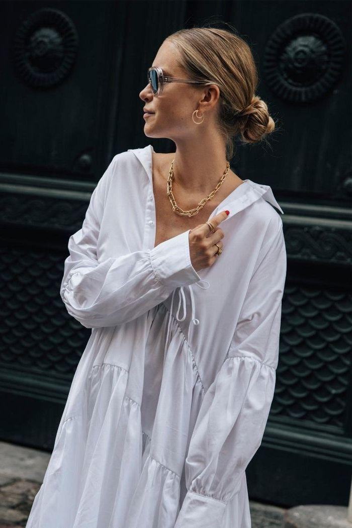 1001 + Ideen für skandinavische Mode zum Erstaunen ...