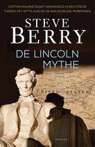 Cotton Malone - De Lincoln mythe
