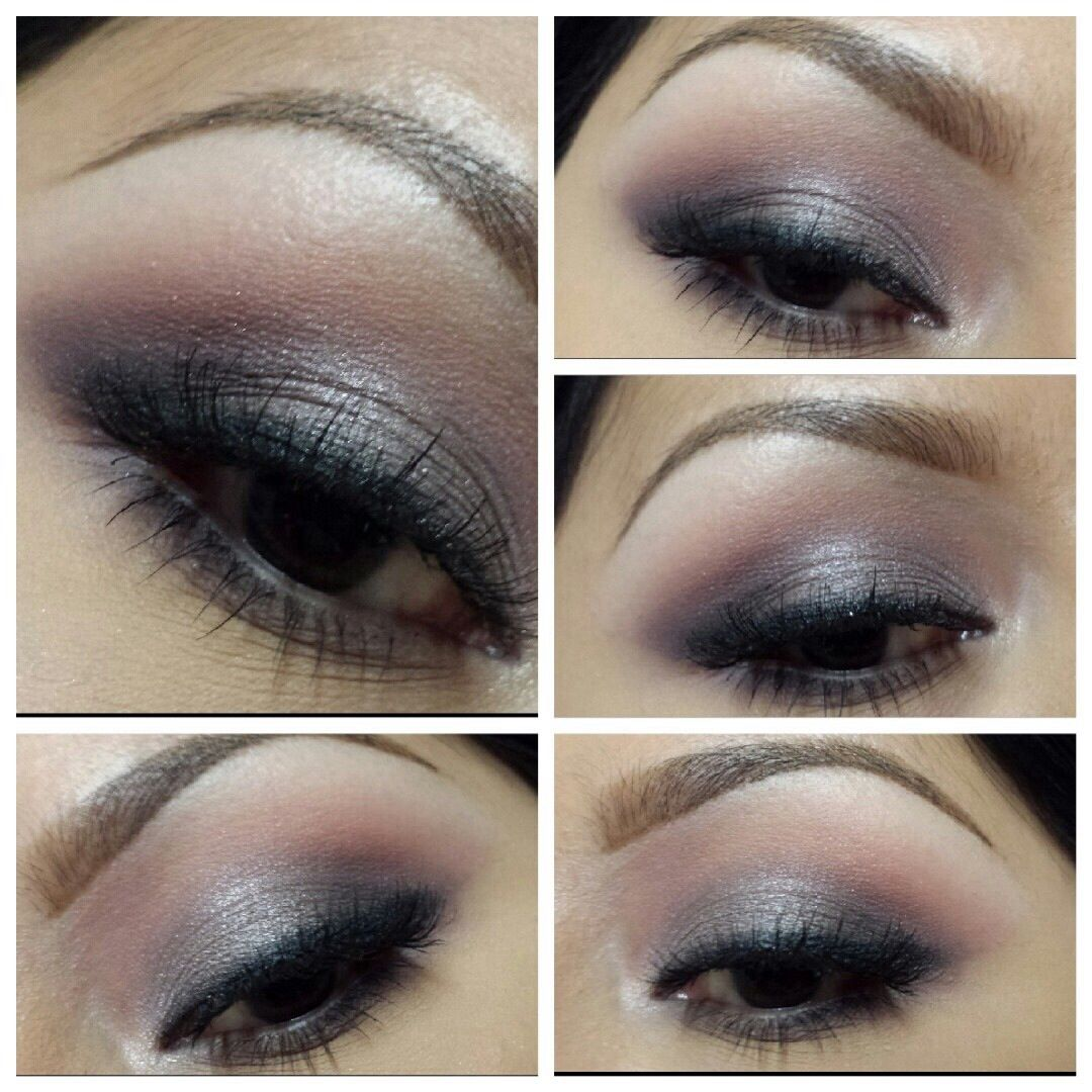 Wet n Wild silent treatment, Maybelline color tattoo in ...