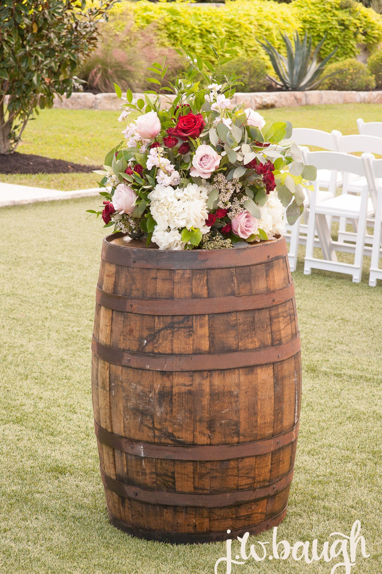 Wedding Ceremony Decor Ideas Outdoor Wedding Decoration Ideas