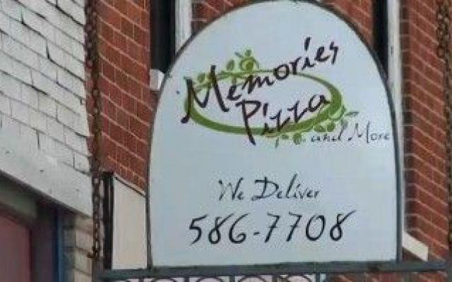 Stato dell'Indiana: raccolta fondi per pizzeria omofoba #omofobia #pizzeria #lgbt #raccoltafondi