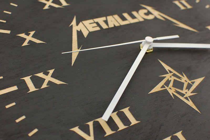 Zegar Scienny Z Twoim Projektem Twoj Wymarzony Zegar Reloj Artesanal Artesanal Reloj