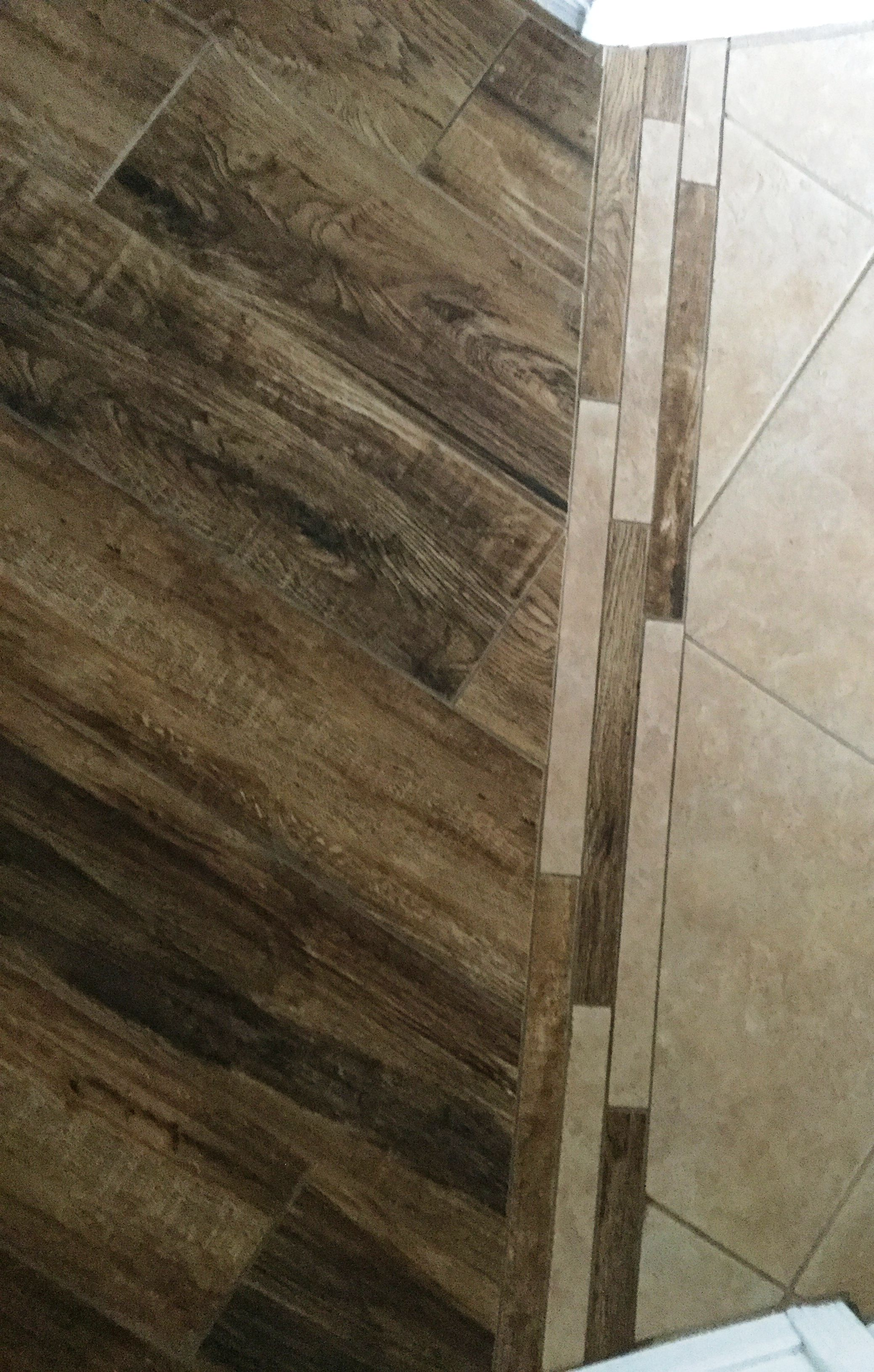 Transition Between Current Tile And New Tile Tile