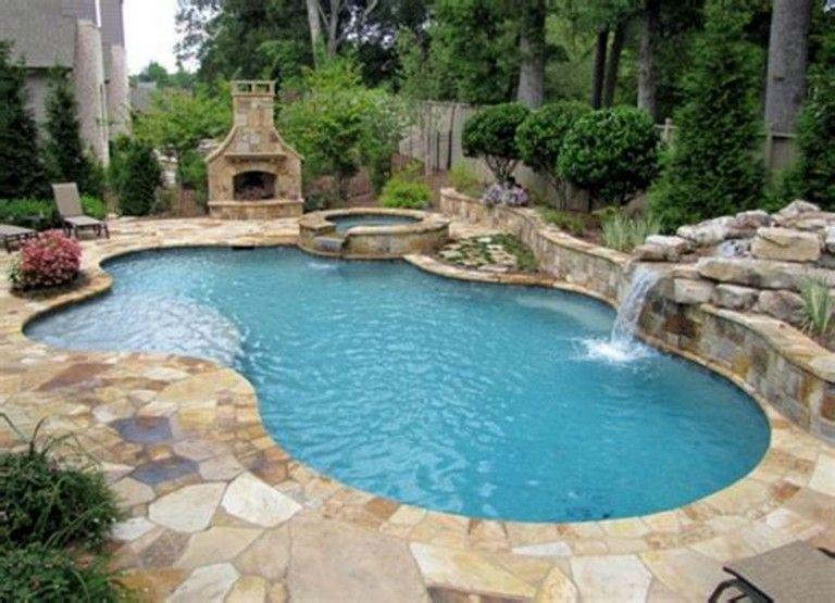 Marvelous Residential Inground Pool Design 21 Prime Pool Design From Us Inground Pool Designs Small Backyard Pools Backyard Pool Designs
