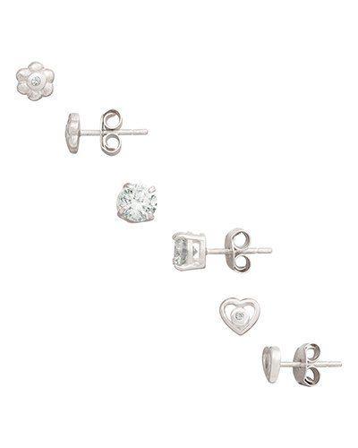 Three Of A Kind Earrings Silpada Designs