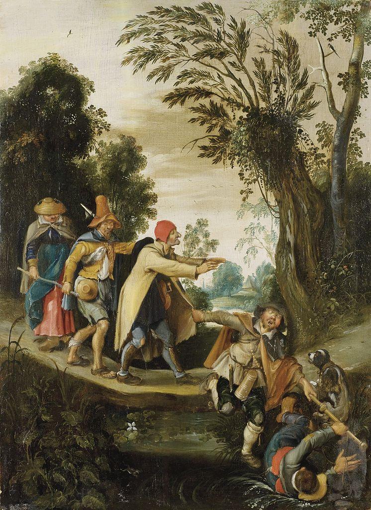 Фламандский живописец Sebastian Vrancx (1573-1647). Обсуждение на LiveInternet - Российский Сервис Онлайн-Дневников