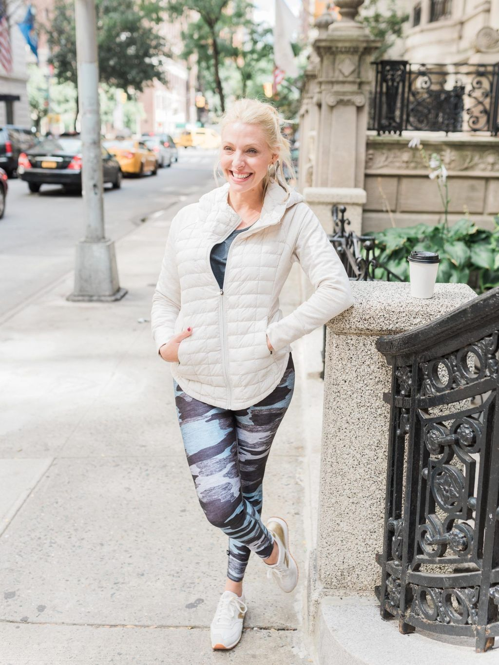 5bbe2d3e81d7a nice 39 Cute Outfits Ideas with Leggings Suitable for Fall  http://addicfashion.