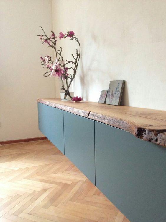 Ikea + Eiche #Eiche #IKEA #podest #Eiche #ikea #podest