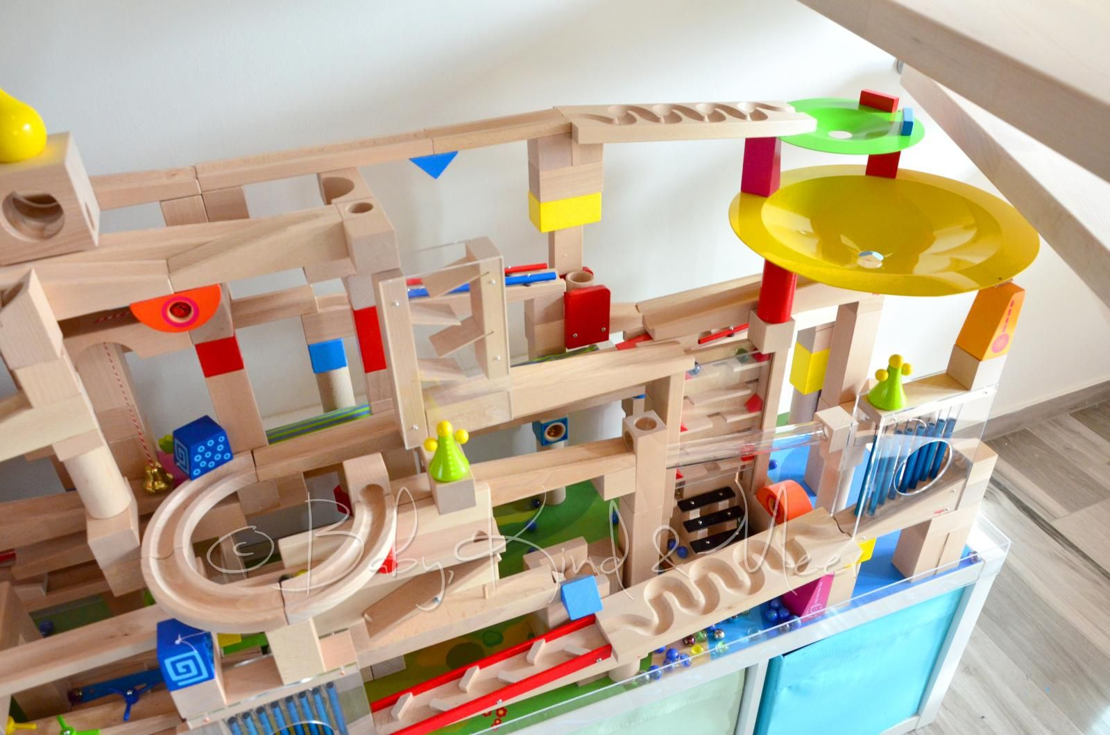 haba murmelbahn spieltisch 12 bauen pinterest. Black Bedroom Furniture Sets. Home Design Ideas