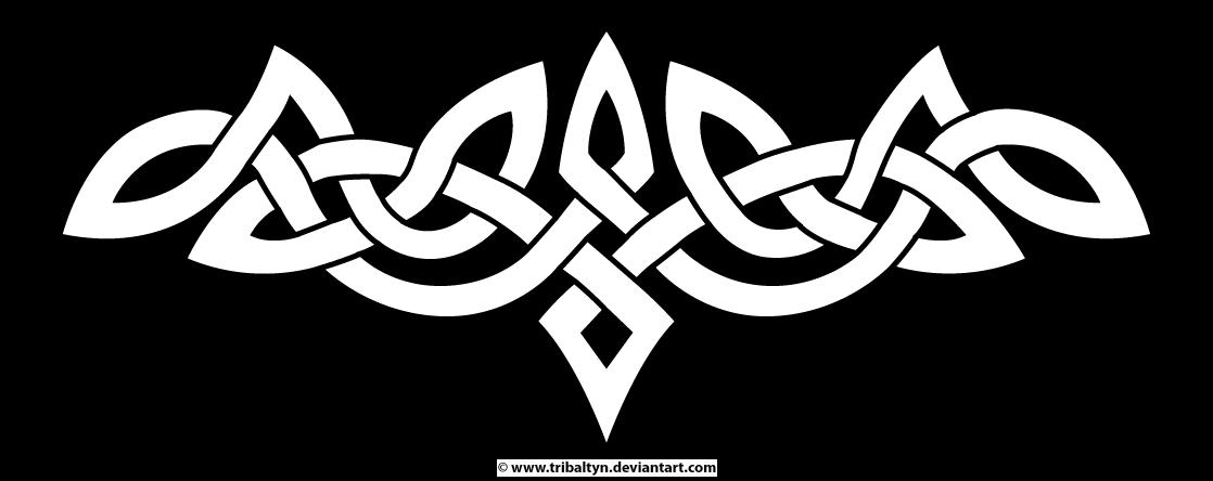 some variations of the simple knots ~again only german... no motivation to translate.... ~ 1) wie immer mit dem punkteraster beginnen 2) einen einfachen knoten zeichnen 3) in 3 teile trenne (2 str&...