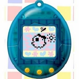 I'm sorry....what??? There is an app for that?? I loved Tamagotchi when I was little! We got in trouble all the time in grade school for having them...mine died a lot...lol The 90s Live On With New Tamagotchi App