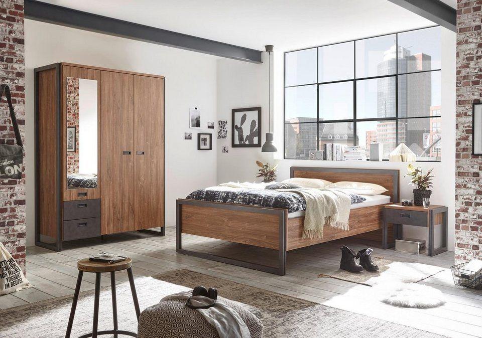 Home affaire Schlafzimmer-Set »Detroit« | Bed ในปี 2019