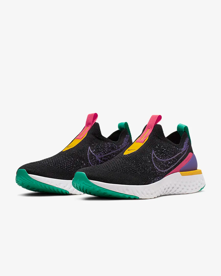 Flyknit women, Nike running shoes