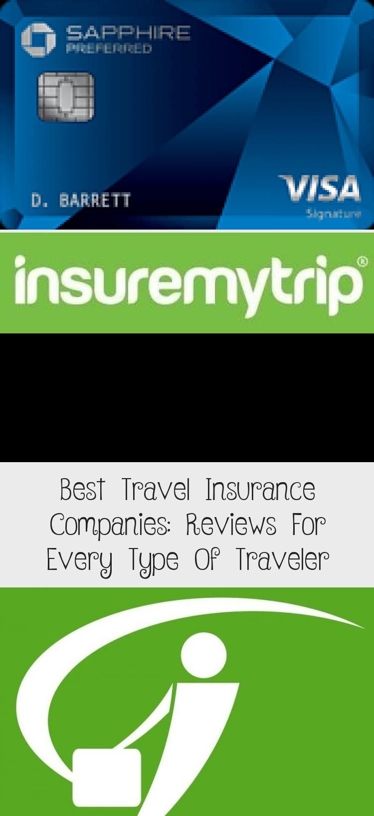 Searching For The Best Travel Insurance Companies Compare Our